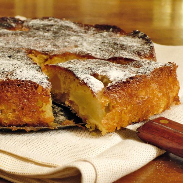 Schnelle Blechkuchen Rezepte Mit Bild: Der Beste Apfelkuchen In Meinem Ganzen Back-Universum