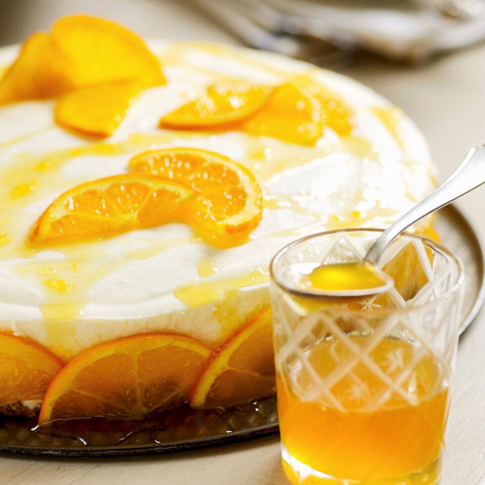 Orangentorte Rezept K 252 Cheng 246 Tter