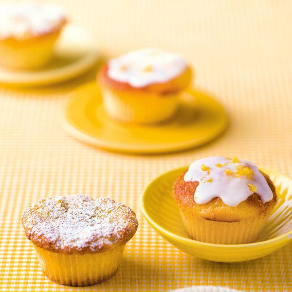 zitronen joghurt muffins rezept glutenfrei k cheng tter. Black Bedroom Furniture Sets. Home Design Ideas