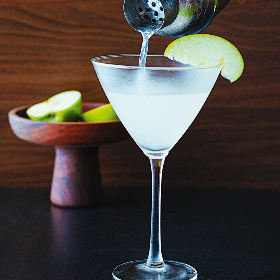 apple martini rezept k cheng tter. Black Bedroom Furniture Sets. Home Design Ideas