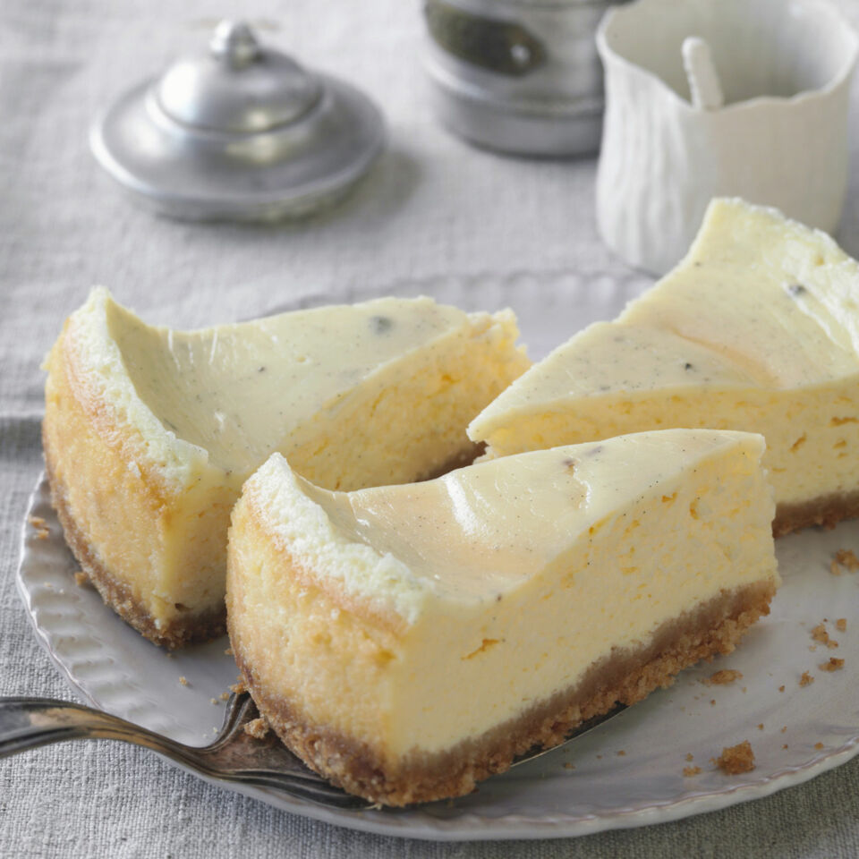California Cheesecake Rezept K 252 Cheng 246 Tter