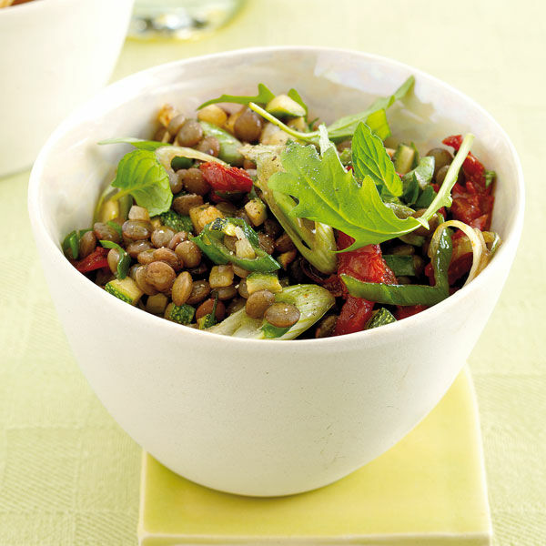 zucchini linsen salat rezept k cheng tter. Black Bedroom Furniture Sets. Home Design Ideas