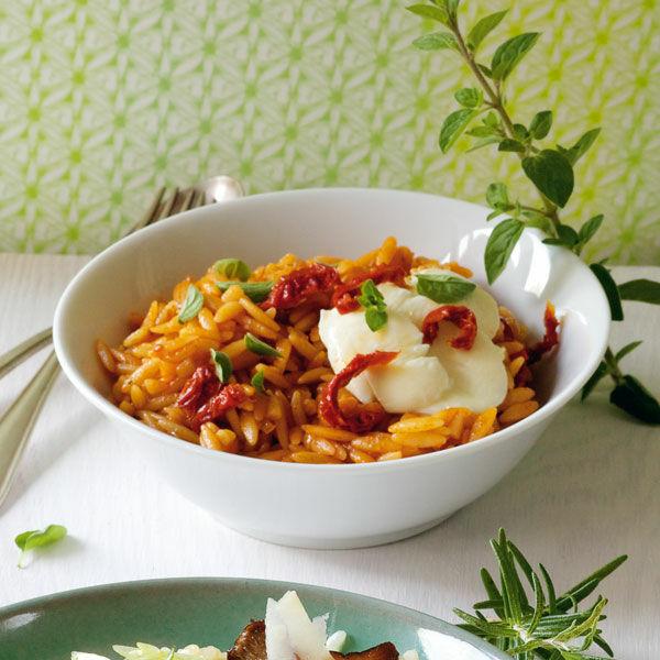 reisnudel risotto mit tomaten rezept k cheng tter. Black Bedroom Furniture Sets. Home Design Ideas