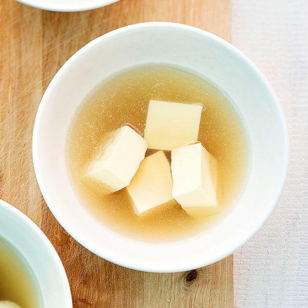 Eierstich Rezept K 252 Cheng 246 Tter