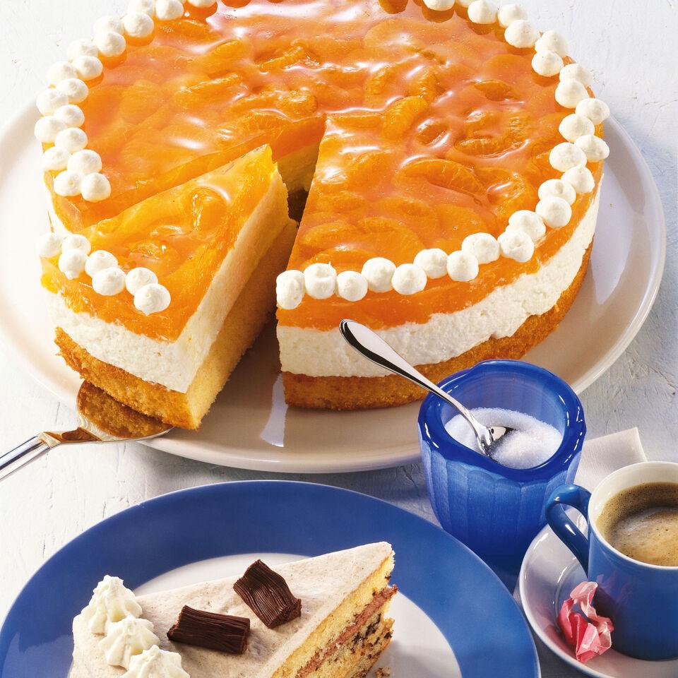 H 252 Ttenk 228 Se Mandarinen Torte Rezept K 252 Cheng 246 Tter
