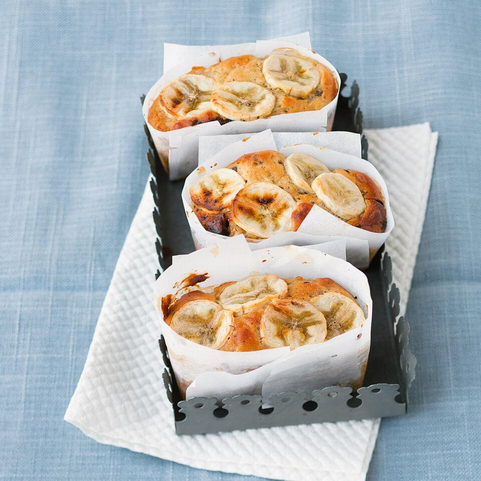 Schoko Bananen Kuchen Rezept Kuchengotter