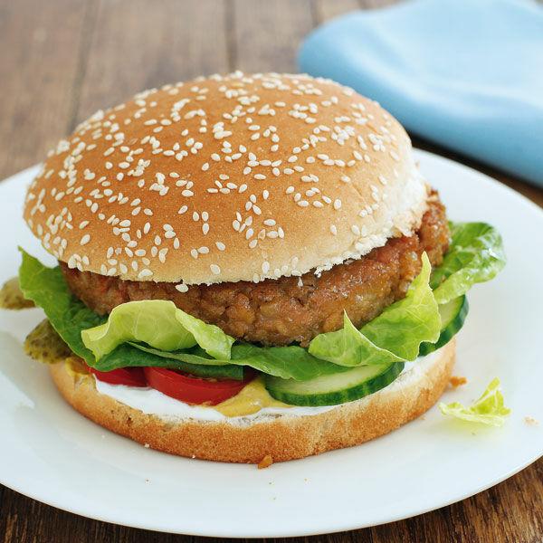 vegane burger patties homemade rezept k cheng tter. Black Bedroom Furniture Sets. Home Design Ideas