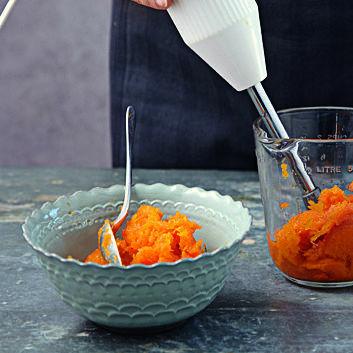 kürbispüree rezept küchengötter