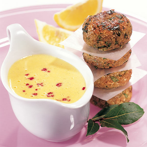 Vanille-Chili-Hollandaise