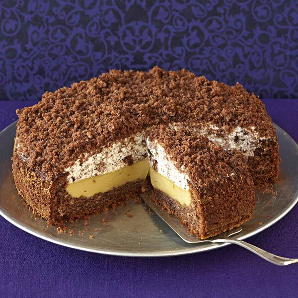 Cake Pops Gateau