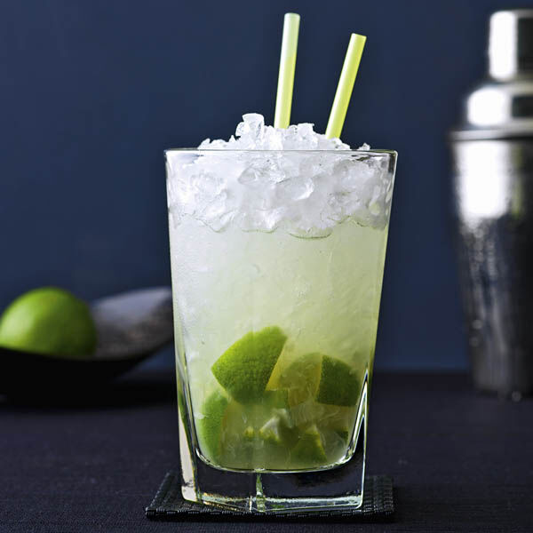 Caipirinha cocktail  Caipirinha Rezept | Küchengötter
