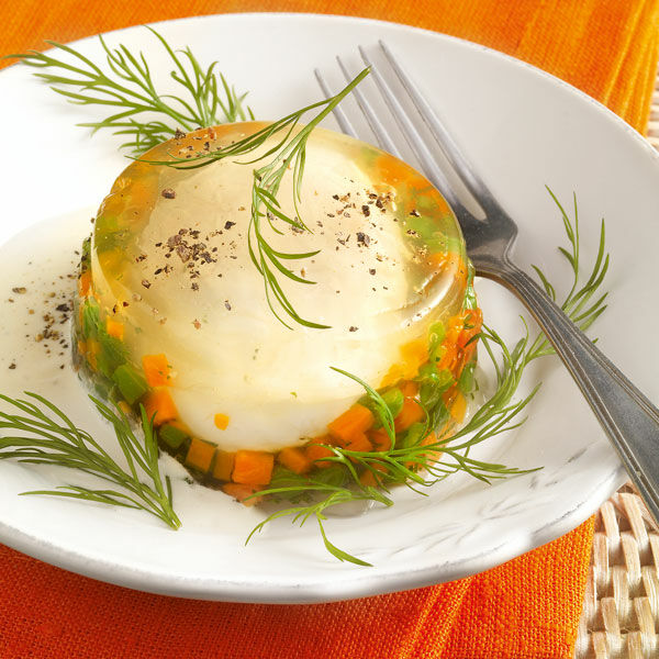 verlorene eier in weingelee rezept k cheng tter. Black Bedroom Furniture Sets. Home Design Ideas
