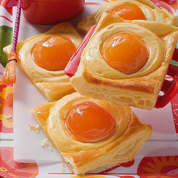 Spiegelei kuchen rezept k cheng tter - Kuchenspiegel mit fototapete ...