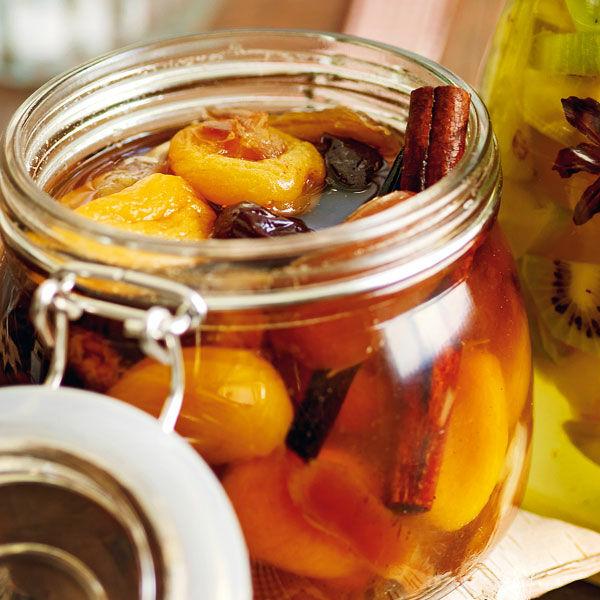 Beschwipste Trockenfr 252 Chte Rezept K 252 Cheng 246 Tter