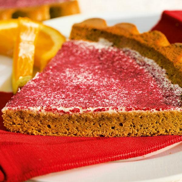 Orangen Mandel Kuchen Rezept Kuchengotter