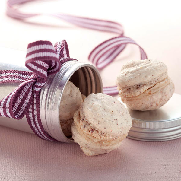 schnelle maronen macarons rezept k cheng tter. Black Bedroom Furniture Sets. Home Design Ideas