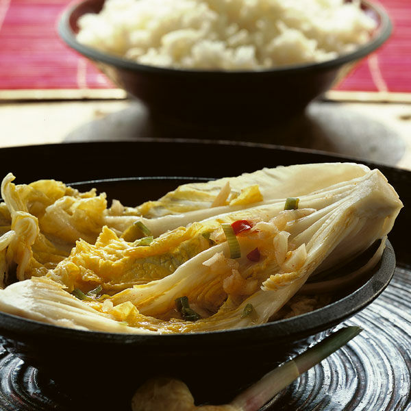koreanisches kraut kimchi rezept k cheng tter. Black Bedroom Furniture Sets. Home Design Ideas
