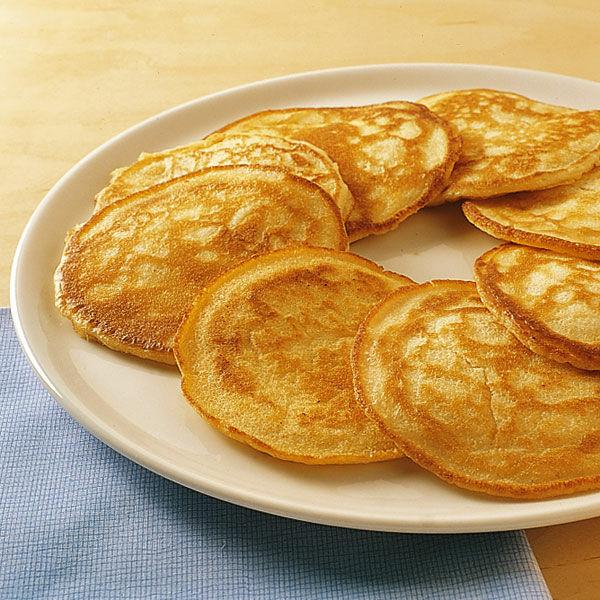 Amerikanische Pancakes Kuchengotter