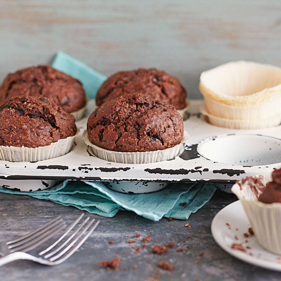 k rbis kokos muffins rezept k cheng tter. Black Bedroom Furniture Sets. Home Design Ideas