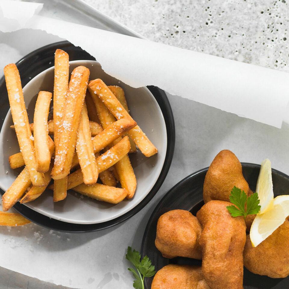 fish chips rezept k cheng tter. Black Bedroom Furniture Sets. Home Design Ideas