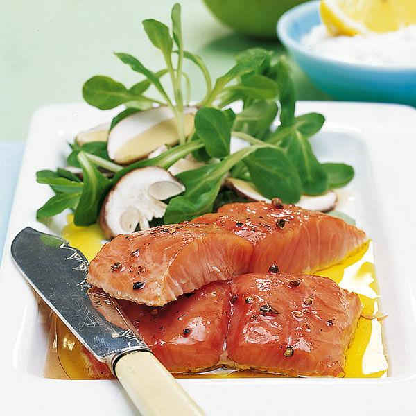 100 Grad Fischfilet Rezept Küchengötter