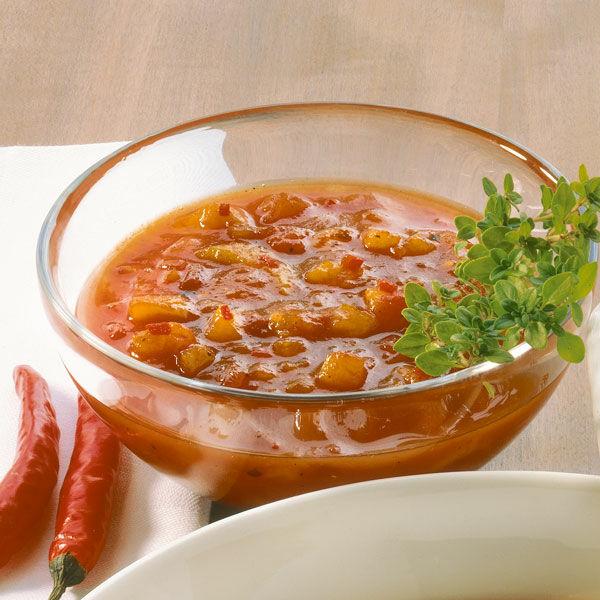 aprikosen tomaten chutney rezept k cheng tter. Black Bedroom Furniture Sets. Home Design Ideas