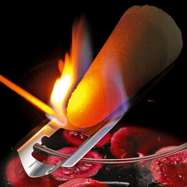 Feuerzangenbowle Rezept | Küchengötter