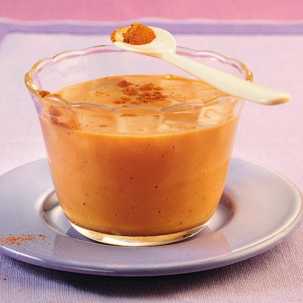 Karamellpudding Rezept   Küchengötter