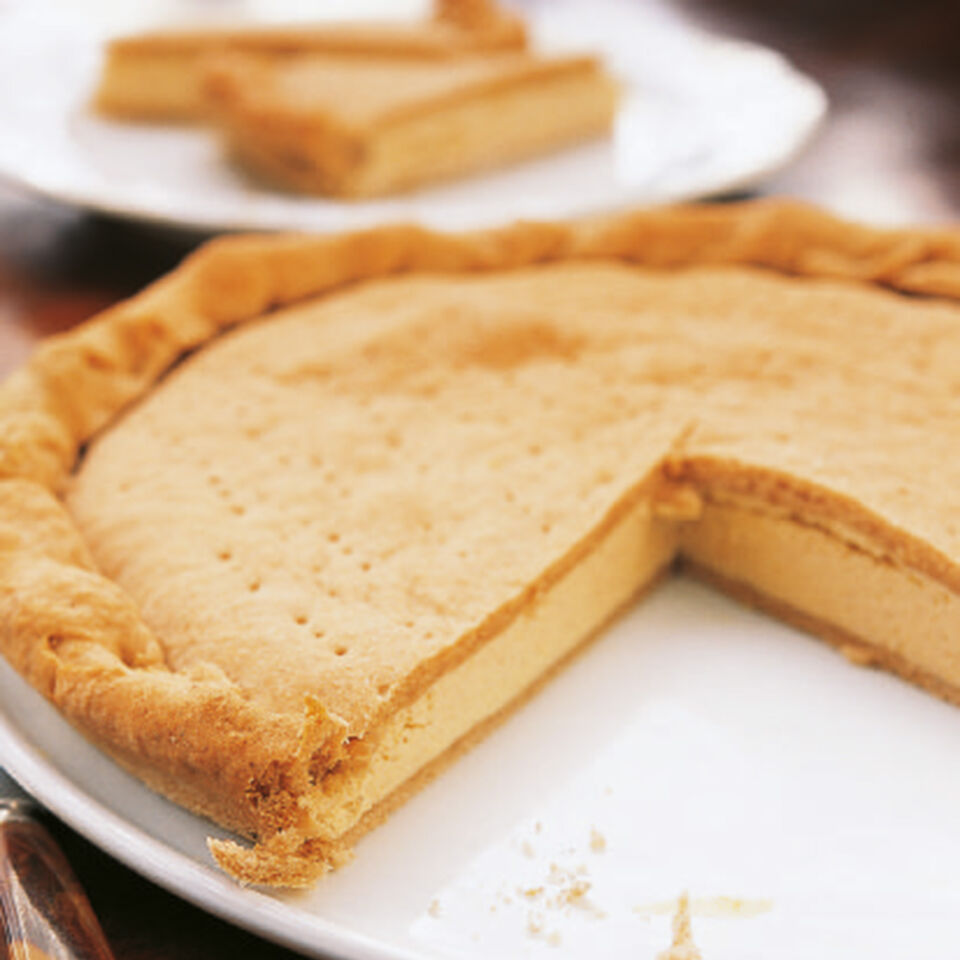 Italienischer Osterkuchen Rezept Kuchengotter