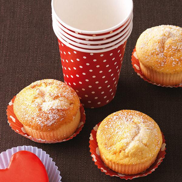 saure sahne muffins rezept k cheng tter. Black Bedroom Furniture Sets. Home Design Ideas