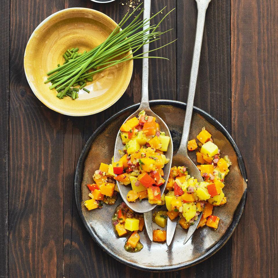 k rbis kartoffel salat rezept k cheng tter. Black Bedroom Furniture Sets. Home Design Ideas