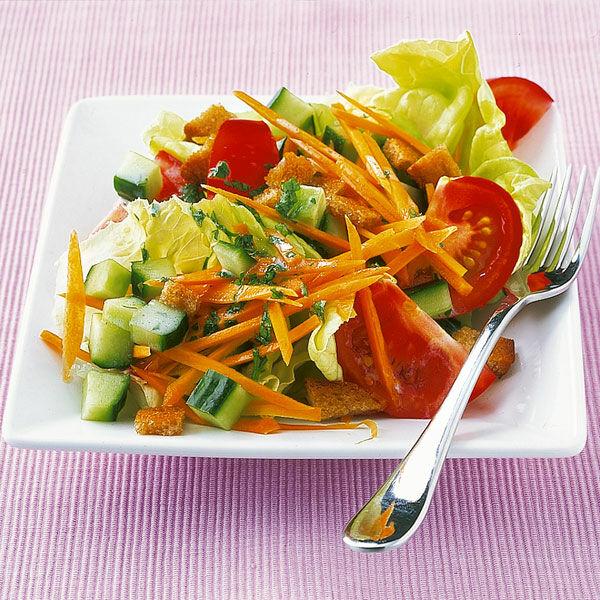 Die besten salate der welt