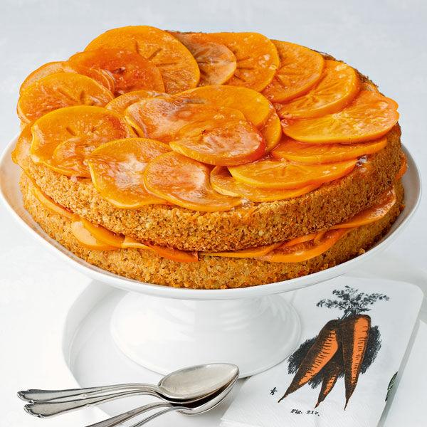 Sanddorn Mandel Kuchen Rezept Kuchengotter