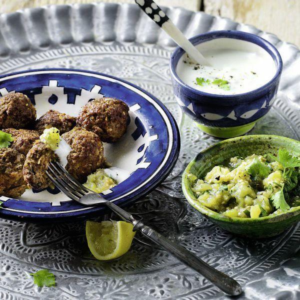Libanesische Küche | Libanesische Kuche Libanesische Rezepte Kuchengotter