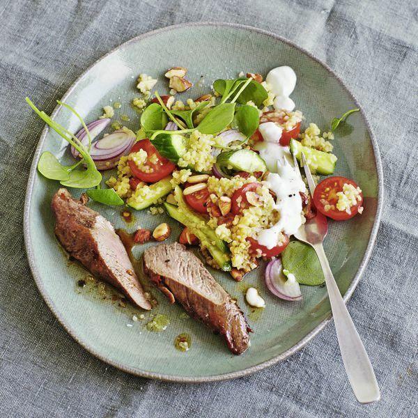 portulak bulgur salat rezept k cheng tter. Black Bedroom Furniture Sets. Home Design Ideas