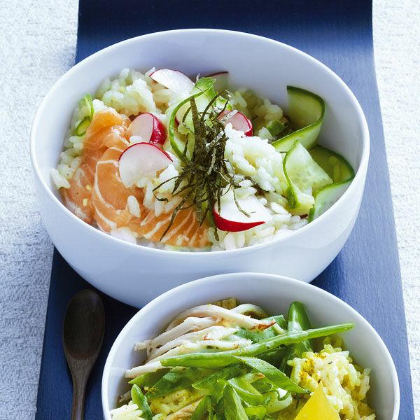 sushi lachs salat rezept k cheng tter. Black Bedroom Furniture Sets. Home Design Ideas
