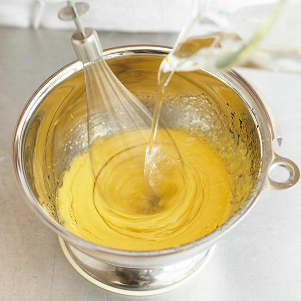 rezept mayonnaise selber machen