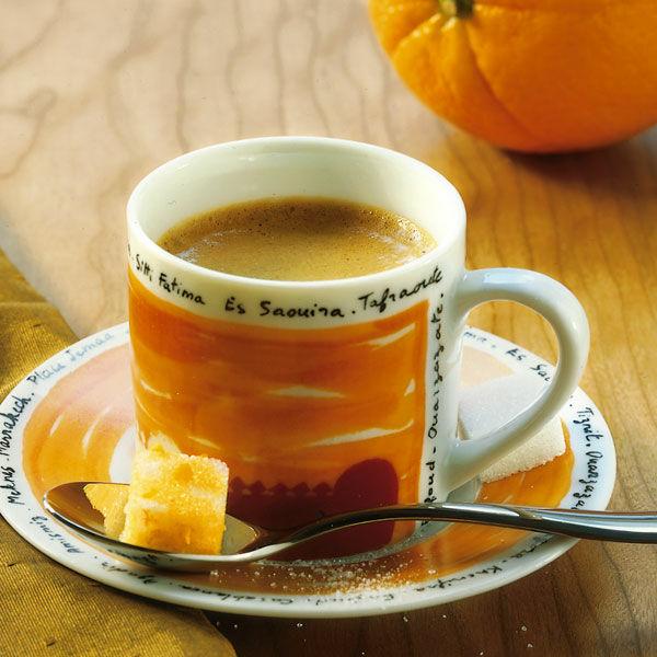 kaffee mit orangenaroma rezept k cheng tter. Black Bedroom Furniture Sets. Home Design Ideas